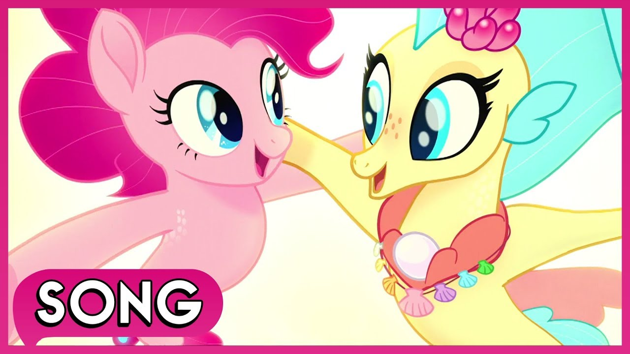 One Small Thing (Song) - My Little Pony: The Movie [HD ...
