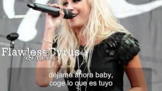 Pixie Lott - Lonely (español)