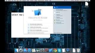 MAC veya Boru C programı Oluşturmak için nasıl.