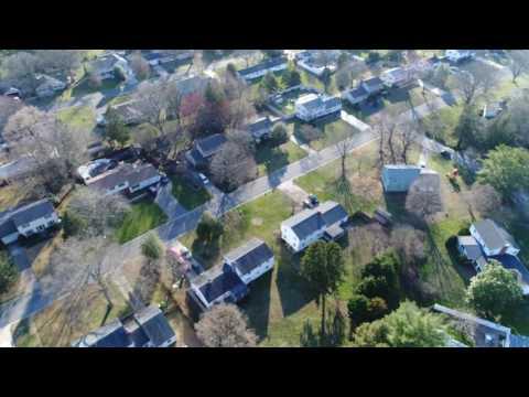 Uncut! Drone dover Delaware