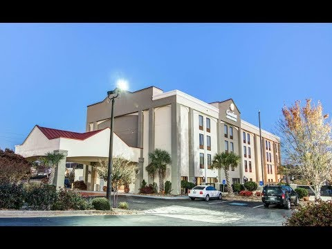 Quality Inn & Suites Athens - Athens Hotels, Georgia