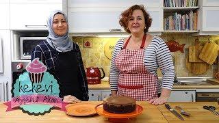 Çikolatalı Cheesecake Tarifi | Şef Semen Öner'in PÜF NOKTALARIYLA | Ayşenur Altan Yemek Tarifleri