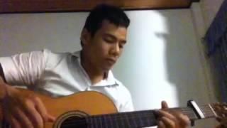 Katy - guitar solo