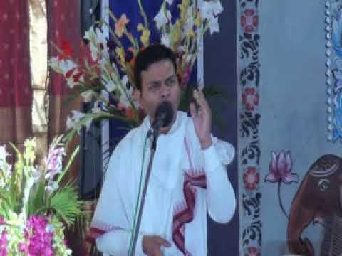 Prabhupada Bhai Bhaba Binimaya 67th Utkala Pradeshika Bhakta Sammilani, Jajpur, Sadharana Sabha