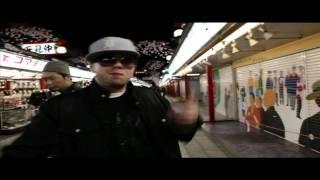 Teledysk: Agari Crew- LONDONJAPAN  feat. AuksOne  and FloodLords Crew