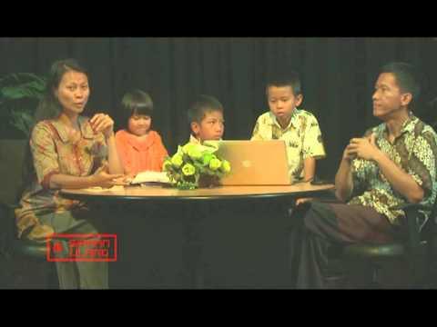 Disiplin Sebagai Tanda Pertobatan - Jarum Kompas : HCBN Indonesia
