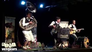 """Les Mini Vengeurs _ Extraits du concert spectacle """"le Cosmos magique"""""""