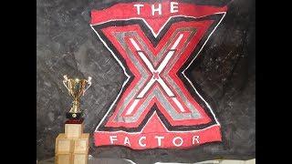 PKX Factor 2017 deelnemers