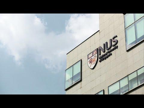 NUS Institutional Video - English