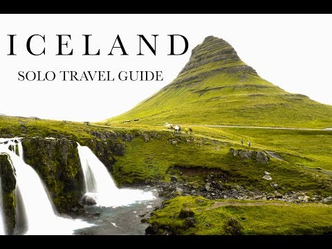 Iceland I Solo Travel Guide