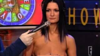 Howard stern playboy evaluation rachelle 3
