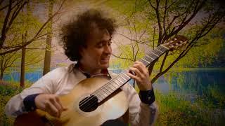 Caifanes - Perdí Mi Ojo De Venado - Cecilio Perera (arranged & performed)