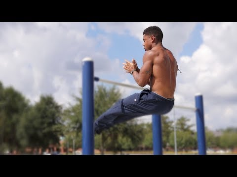 Top 5 Explosive Pullup Exercises