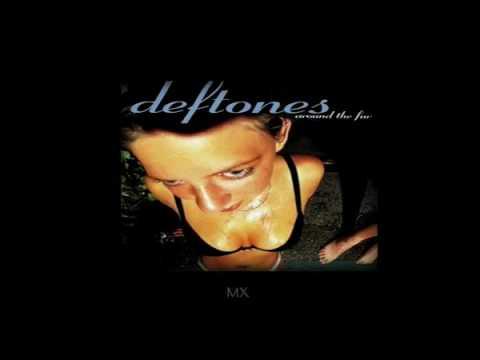 Deftones - Around the Fur - MX