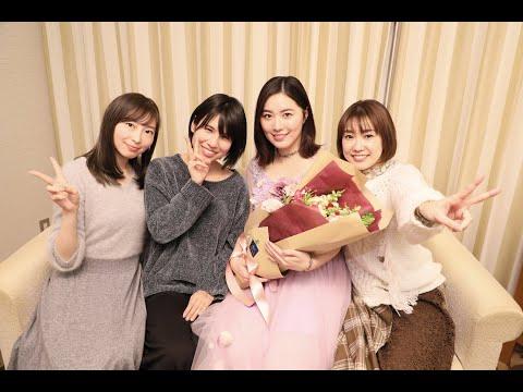 SKE48 / SHOWROOM 緊急特番 松井珠理奈卒業発表SP(2020年2月7日)