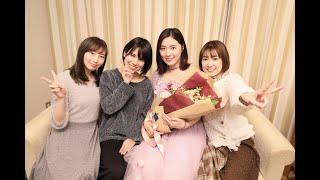 2020年2月7日、SKE48劇場で開催されましたSKE48 チームS「重ねた足跡」公演におきまして、SKE48 1期生の松井珠理奈がグループ卒業のご報告をさせていただきまし ...