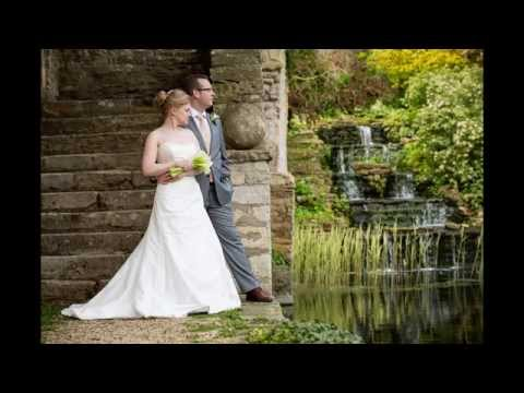 Georgina & Dominic Wedding, Le Manoir