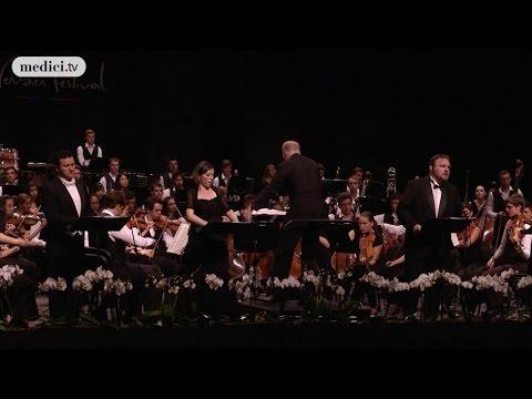 Gianandrea Noseda - Luisa Miller - Giuseppe Verdi - Verbier Festival