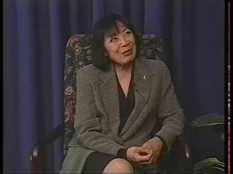 Toshiko Akiyoshi Interview by Monk Rowe - 1/17/1999 - NYC