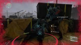 toorima's PS4 Broadcast: Division 2 (Roosevelt Island Revenge)
