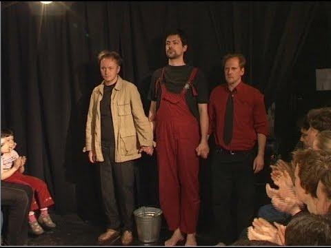 The Caretaker - A play by Harold Pinter