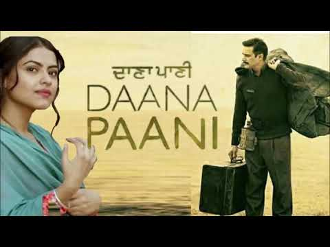 Rab Khair Kare - FULL SONG by *Prabh Gill * (DAANA PAANI)