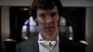 Шерлок (сериал 2010 -- ...) Английский тизер третьего сезона