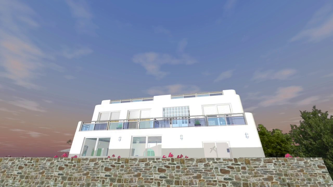 Live home 3d pro maison grecque doem youtube for Home 3d