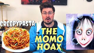 The Momo Hoax: Let's Talk About How We Fell For a Hoax  (Tagalog/English)|| Puting Pinoy