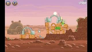 愤怒的小鸟:星球大战试玩