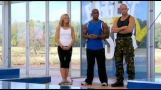 The Biggest Loser UK 2012 - Episode # 3