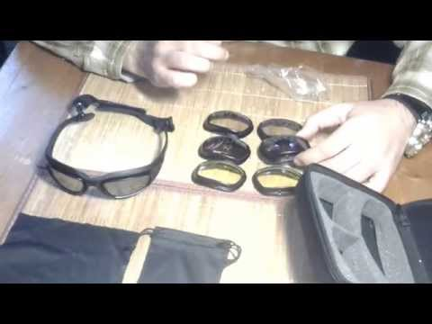 Тактические очки Daisy из китая