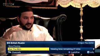 What Is The Islamic Ruling On Palm Reading