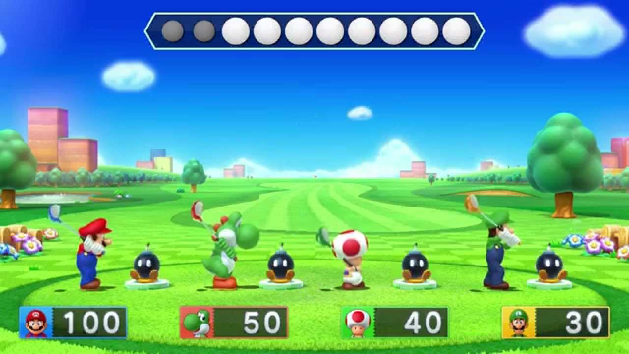 Image result for mario party 10 bob omb bogey