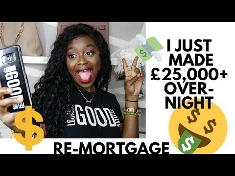 what-is-a-remortgage-and-how-did-i-use-it-to-make-£25,000-overnight