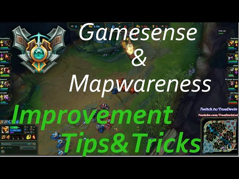 The importance of the scoreboard. Improve your gamesense and awareness!