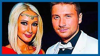Сергей Лазарев опозорил бывшую возлюбленную Леру Кудрявцеву, открыв ее самый большой секрет