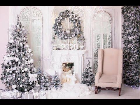 Фотостудия Гранат ● Зимние декорации