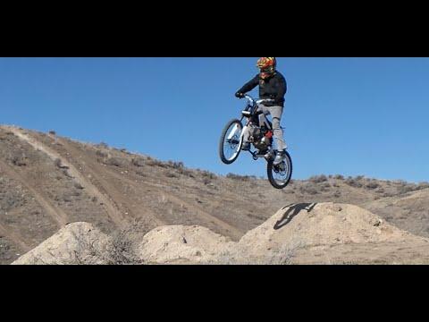 画像: Motoped Fun! youtu.be