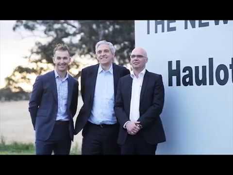 Haulotte Australia · New Site
