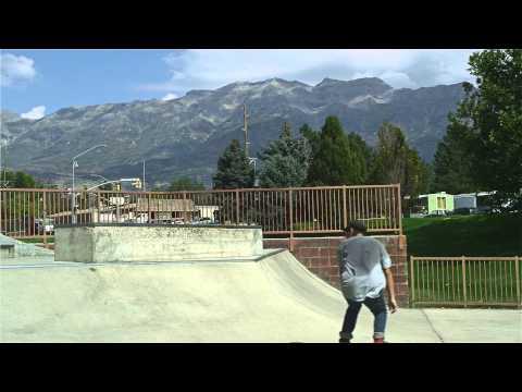 DANIEL ROMAN - A WALK IN THE PARK