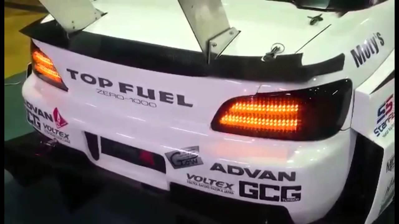 Car Shop Glow Original Led Taillight For S2000 S2k Ap1 Ap2 Ver 1