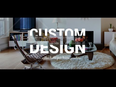 Attractive Custom Furniture Online   Online Furniture Store In India For Best Wooden  Furniture @ Woodenstreet   YouTube
