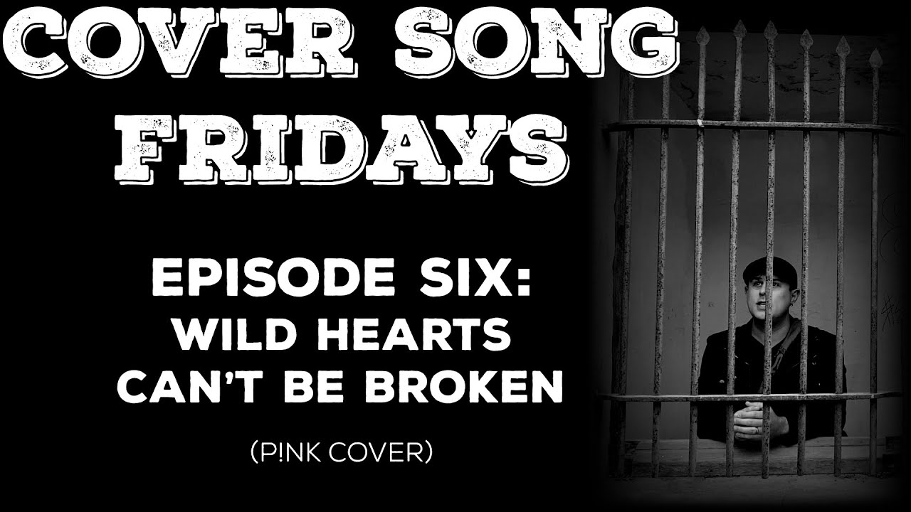 Cover Song Fridays: Episode 6