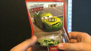 Disney Car Online Scores #1 - 2006 Lightning for $7!