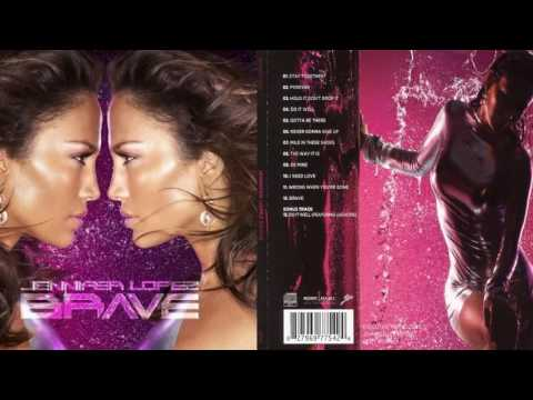 Jennifer Lopez - Brave Cały album (Full album)