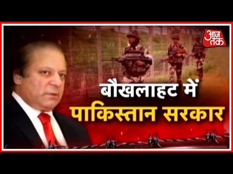 Halla Bol : Watch How Indian Army Can Reply To Pakistan Only Within 5 Minutes