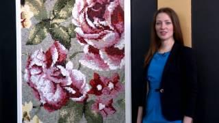 видео Что такое керамическая мозаика?