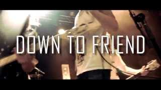Down To Friend - Muscle Up, Nancy Boy @ Trees 7/25/2014