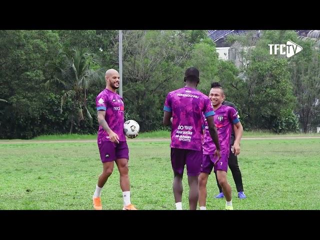 AWAYDAY #7 : SELANGOR FC vs TERENGGANU FC